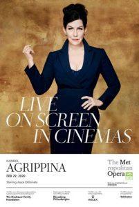 Met Opera 19/20 – Agrippina