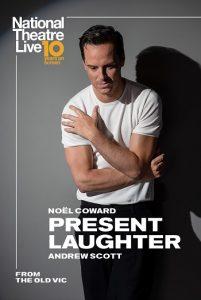 NT Live: Present Laughter (Encore)
