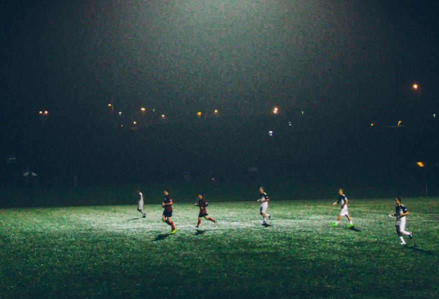 FA Cup football