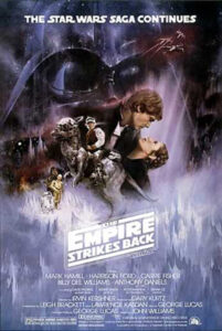 Star Wars The Empire Strikes Back – 40th Anniversary