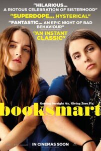 Booksmart (re: 2020)