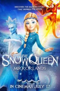 Snow Queen: Mirror Lands
