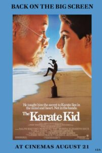 The Karate Kid (Re: 2020)
