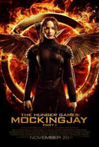 The Hunger Games: Mockingjay – Part 1 (Re: 2020)