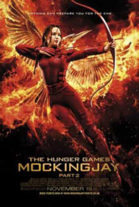 The Hunger Games: Mockingjay – Part 2 (Re: 2020)
