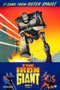 The Iron Giant (Re: 2020)