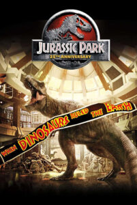 Jurassic Park (Re: 2020)