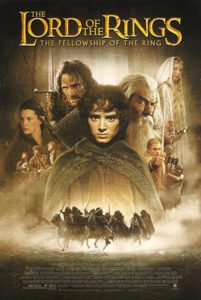 LOTR: The Fellowship of the Ring (Re: 2020)