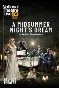 NT Live: A Midsummer Night's Dream (Encore)
