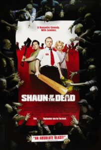 Shaun Of The Dead (Re: 2020)