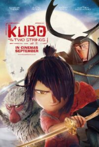 Kubo and The Two Strings (Re: 2020)