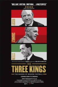 The Three Kings