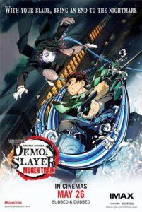 Demon Slayer: Mugen Train