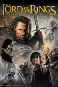 LOTR:  Return Of The King (Theatrical Cut)