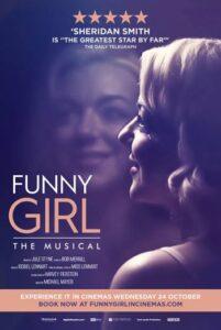 Funny Girl (Encore 2021)