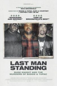 Last Man Standing and Q&A