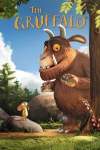 The Gruffalo and Zog