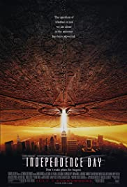Independence Day: Extended Cut (25th Anniversary)