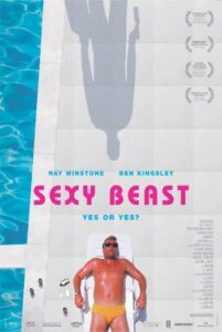 Sexy Beast (RE:2021)