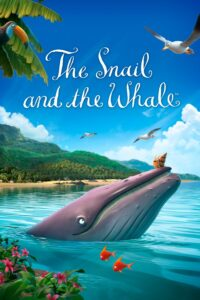The Snail and the Whale & Zog and the Flying Docto