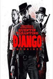 Django Unchained (RE:2021)