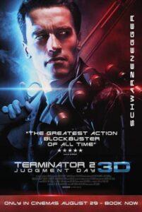 Terminator 2: Judgement Day (30th Anniversary)