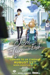 Josee, the Tiger & the Fish