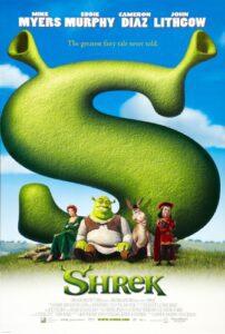 Shrek (20th Anniversary)