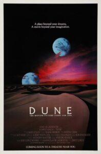 Dune (1984) (RE: 2021)