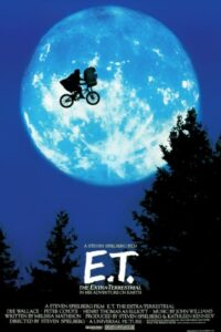 E.T. The Extra-Terrestrial (Re: 2021)