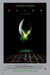 Alien (Re: 2020)