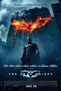 The Dark Knight (Re: 2020)