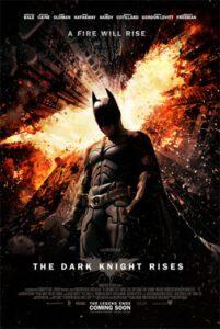 The Dark Knight Rises (Re: 2020)