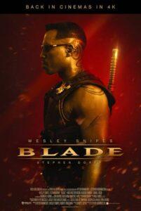 Blade (4K Restoration)