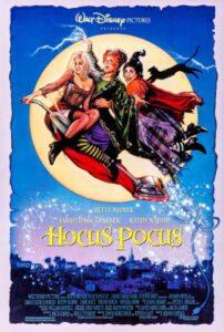 Hocus Pocus (Re: 2021)