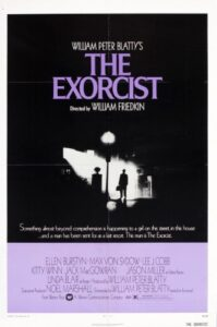 The Exorcist (Re: 2021)
